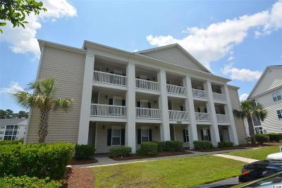 Garden City Beach Condo/Townhouse For Sale: 623 Woodmoor Drive #301
