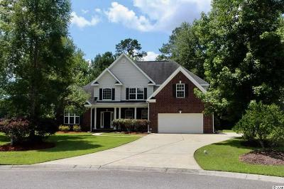 Myrtle Beach Single Family Home For Sale: 617 Broad River Rd.