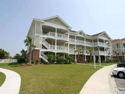 North Myrtle Beach Condo/Townhouse Active-Pend. Cntgt. On Financi: 5801 Oyster Catcher Dr #131