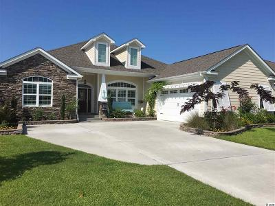 North Myrtle Beach Single Family Home For Sale: 1314 Seabrook Plantation Way