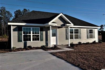 Conway Single Family Home Active-Pend. Cntgt. On Financi: 2521 Romantica Dr.