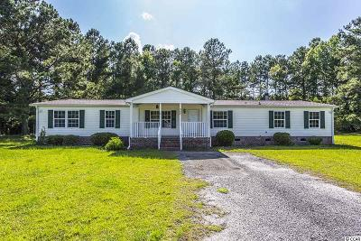 Longs Single Family Home For Sale: 542 East Bear Grass Road