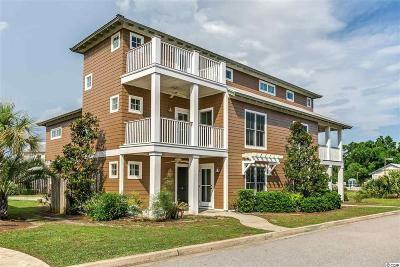 Pawleys Island Condo/Townhouse For Sale: 35 Lumbee Circle #5 #5