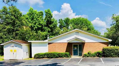 Conway SC Commercial For Sale: $149,900