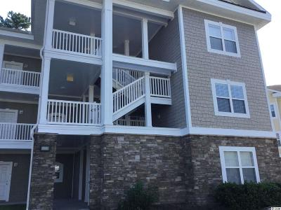Longs Condo/Townhouse For Sale: 109 South Shore Blvd #205