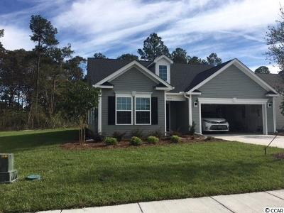 Little River Single Family Home For Sale: 3525 Park Pointe Ave.