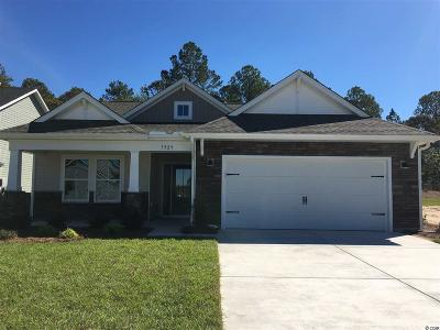 Little River Single Family Home For Sale: 3529 Park Pointe Ave.