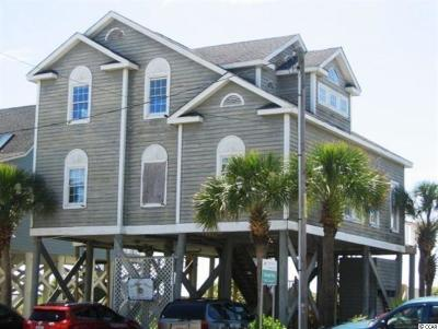 Murrells Inlet Single Family Home For Sale: 300 N Waccamaw Drive