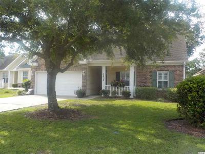 Little River Single Family Home For Sale: 2478 Burning Tree Ln