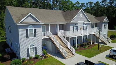 Myrtle Beach Condo/Townhouse For Sale: 110 Portsmith Drive #6