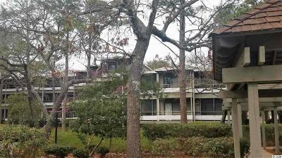 Myrtle Beach Condo/Townhouse For Sale: 415 Ocean Creek Drive #2272 #2272