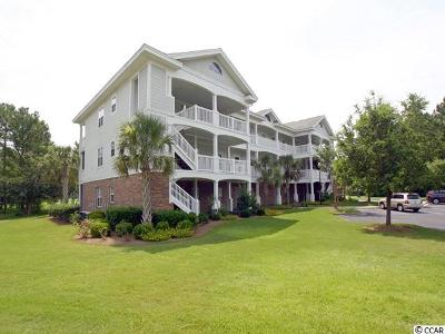 North Myrtle Beach Condo/Townhouse Active-Pend. Cntgt. On Financi: 6015 Catalina Dr #114