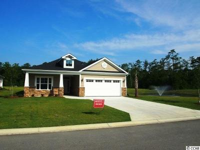 Murrells Inlet Single Family Home For Sale: 751 Elmwood Circle