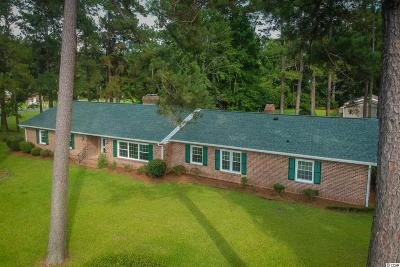 Conway Single Family Home For Sale: 1422 Hwy 905