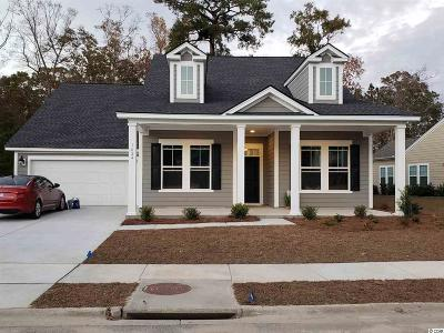 Myrtle Beach SC Single Family Home For Sale: $366,534