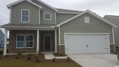 Myrtle Beach SC Single Family Home For Sale: $274,143