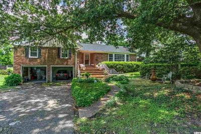 Conway Single Family Home For Sale: 800 Beaty St