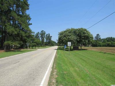 Residential Lots & Land For Sale: 324 Dillon St.