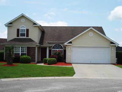 Single Family Home For Sale: 1617 Goswick Ct.
