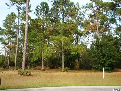 Myrtle Beach Residential Lots & Land For Sale: 1530 Bellini Ct.
