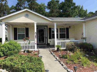 Conway Single Family Home Active-Pend. Cntgt. On Financi: 341 Walden Lake Road