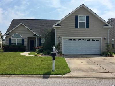 Myrtle Beach Single Family Home For Sale: 342 Sea Turtle Drive