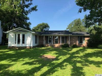 Conway Single Family Home For Sale: 1215 Oak Street