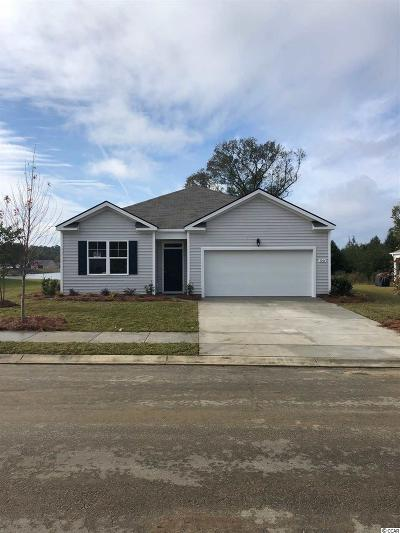 Conway Single Family Home Active-Pend. Cntgt. On Financi: 3204 Holly Loop