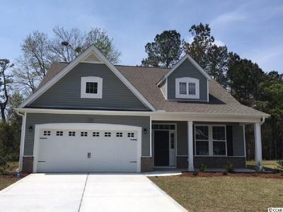 Conway Single Family Home For Sale: 252 Dunbarton Ln.