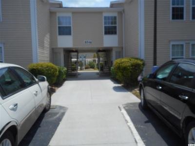 Surfside Beach Condo/Townhouse For Sale: 8546-A Hopkins Circle #8546-A
