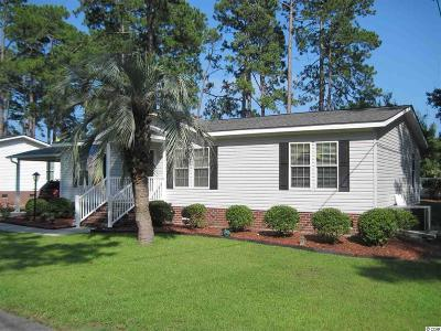 Murrells Inlet Single Family Home For Sale: 2909 Aiken Rd.