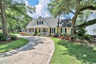 Murrells Inlet Single Family Home For Sale: 4274 Murrells Inlet Road