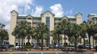 Pawleys Island Condo/Townhouse For Sale: 139 S Dunes Drive #204