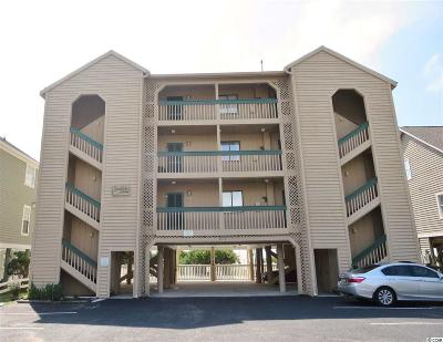 Surfside Beach Condo/Townhouse Active-Pending Sale - Cash Ter: 813 S Ocean Blvd, Unit 202 #202