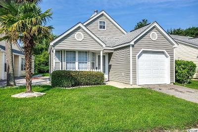Myrtle Beach Single Family Home For Sale: 123 Whitehaven Ct