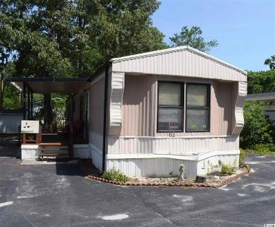 Myrtle Beach Single Family Home For Sale: 9700 Kings Road