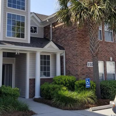 Murrells Inlet Condo/Townhouse For Sale: 120 E. Brentwood Drive #E