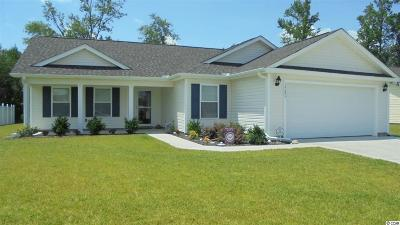Conway Single Family Home For Sale: 1468 Abberbury