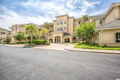 North Myrtle Beach Condo/Townhouse For Sale: 2180 Waterview Drive #713