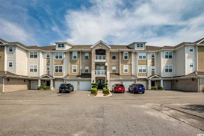 North Myrtle Beach Condo/Townhouse For Sale: 6203 Catalina Drive #932