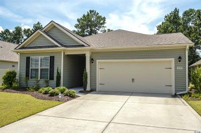 Myrtle Beach Single Family Home For Sale: 5197 Casentino Court