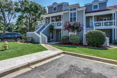 Little River Condo/Townhouse For Sale: 4396 Baldwin Ave #57