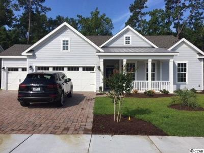 Myrtle Beach Single Family Home Active-Pend. Cntgt. On Financi: 1551 Thornbury Dr