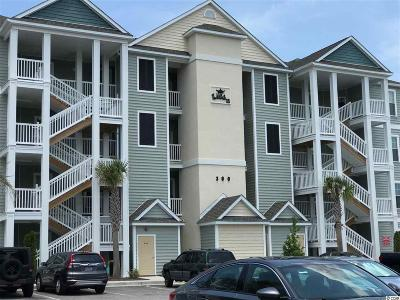 Myrtle Beach Condo/Townhouse For Sale: 300 Shelby Lawson Drive #304