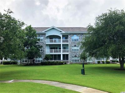 Myrtle Beach Condo/Townhouse For Sale: 4655 Wild Iris Dr. #102