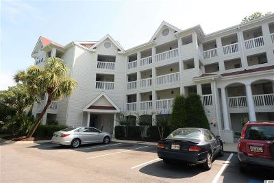 Little River Condo/Townhouse For Sale: 4601 Greenbriar Dr. #102A
