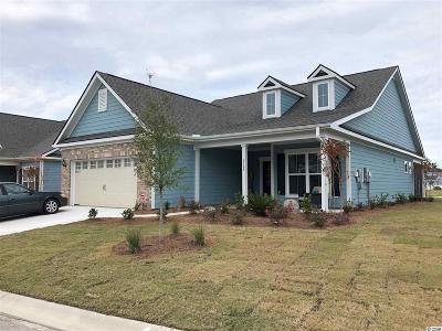North Myrtle Beach Single Family Home Active-Pend. Cntgt. On Financi: 5108 White Iris Drive