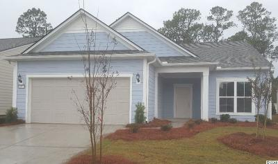 Myrtle Beach Single Family Home Active-Pend. Contingent Contra: 6371 Torino Lane