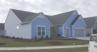 Myrtle Beach Single Family Home Active-Pend. Cntgt. On Financi: 6060 Trieste St