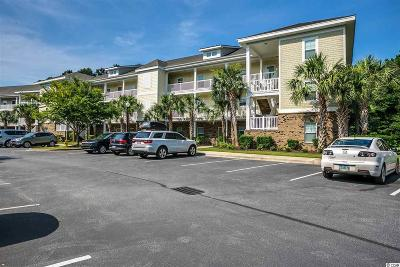 North Myrtle Beach Condo/Townhouse For Sale: 6253 Catalina Drive #1134